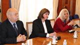 Posjet predstavnika Hrvata iz Crne Gore