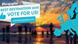 Zadar - najbolja europska destinacija u 2016.