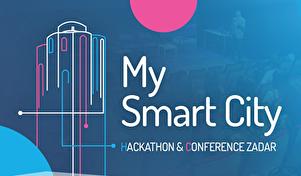 My Smart City -konferencija i hackathon