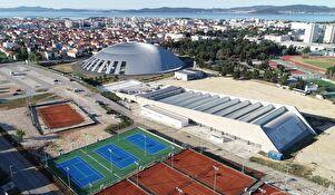 Ministarstvo turizma i sporta sufinancirat će teniski balon na Višnjiku