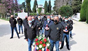 27. godišnjica osnutka 84. gardijske bojne ''Termiti''
