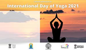 Međunarodni dan joge 2021.