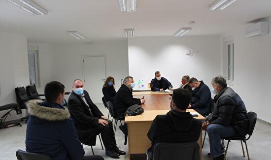 Sastanak na Bokanjcu