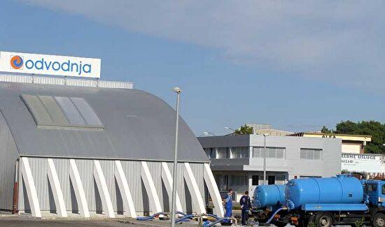 Odabran izvođač radova na dogradnji uređaja za pročišćavanje otpadnih voda Centar