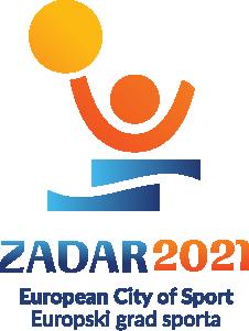 Zadar 2021 - Europski grad sporta
